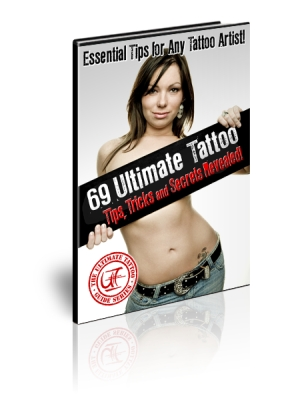 tattoo tips. JUST RELEASED TO THE PUBLIC!